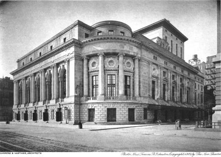 1280px-New_Theatre_-_NE_exterior_view_-_The_Architect_1909