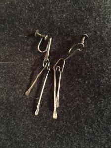 Art Smith earrings