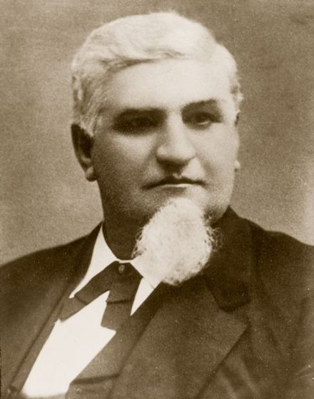 Samuel T. Cooper