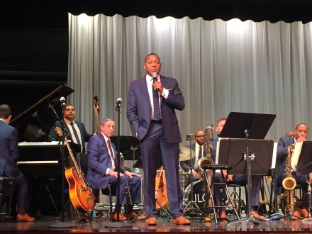 Wynton in Palm Beach