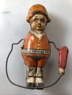 Little Orphan Annie toy, Pams-Pictorama.com collection