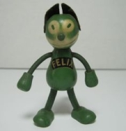 Felix toys not in the Pictorama collection