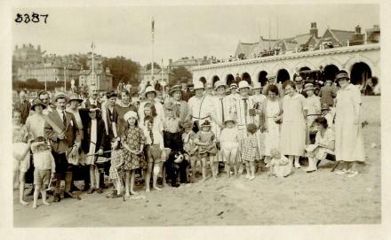 Felix Beach photo